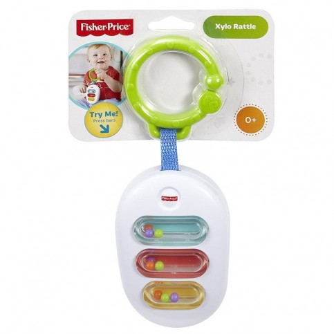Fisher Price Baby Xilofono