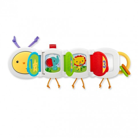 Fisher Price Bruco a Sorpresa