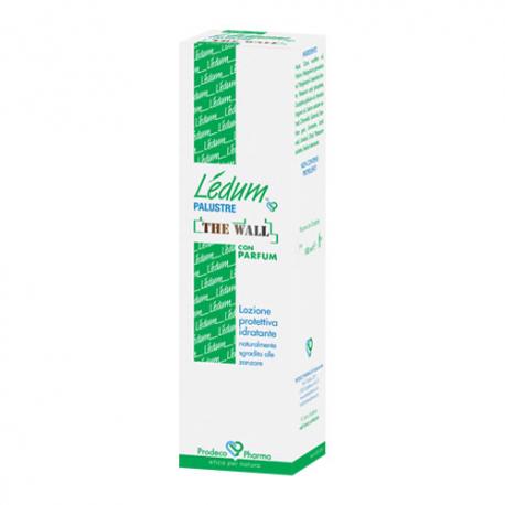 Ledum The Wall, spray da 100ml con ecospray