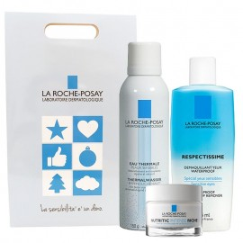 Idea Regalo Cura Quotidiana Pelle La Roche-Posay