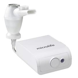 Microlife Neb 1000 Aerosol Mini con Mascherina Adulti e Pediatrica