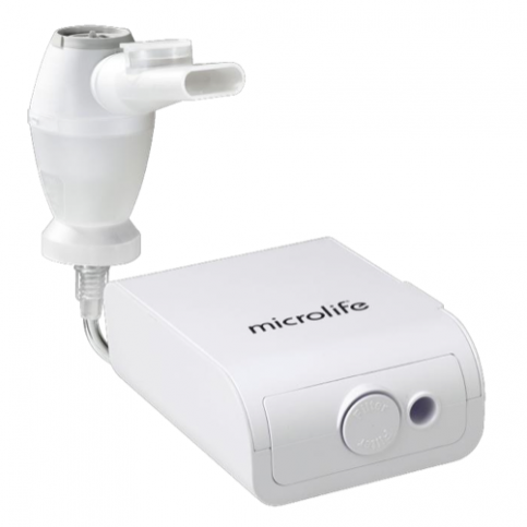 Microlife Neb 1000 Aerosol Mini con Mascherina Adulti e Pediatrica