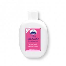 Euphidra AmidoMio Latte Detergente, Flacone da 200 ml