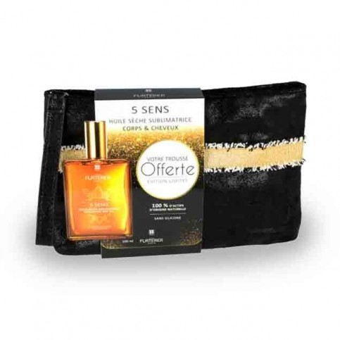 Rene' Furterer Olio 5 Sens, 50 ml