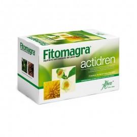 Aboca Fitomagra Actidren Tisana, 20 bustine
