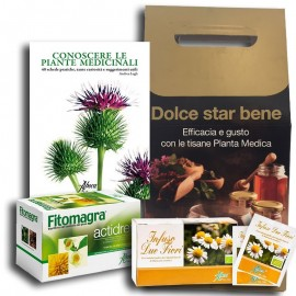 Aboca Idea Regalo Tisane Relax