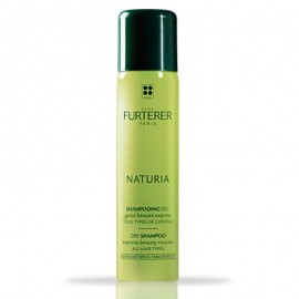René Furterer, Naturia Shampoo Secco  all'Argilla Assorbente, Spray 150ml