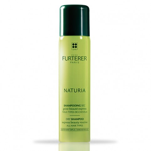 René Furterer, Naturia Shampoo Secco  all'Argilla Assorbente, Spray 250 ml