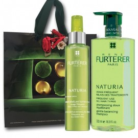 René Furterer Idea Regalo Naturia Shampoo e Districante