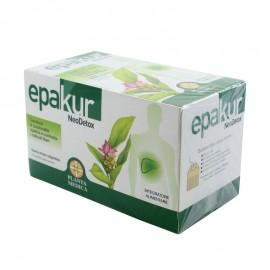 Planta Medica Epakur NeoDetox Tisana, 20 bustine