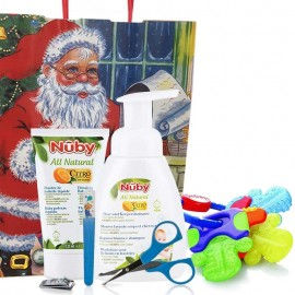 Idea Regalo Nuby Prime Coccole