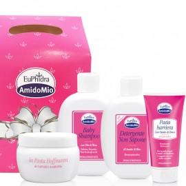 Euphidra AmidoMio Idea Regalo Igiene Bebè