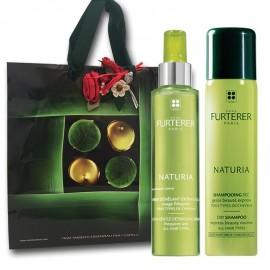 René Furterer Idea Regalo Naturia Shampoo secco e Districante