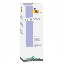 GSE Intimo Detergente 200 ml