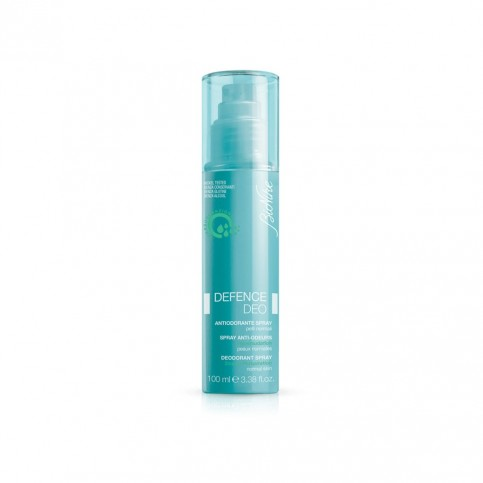 Defence Deo Antiodorante Spray, flacone 100 ml