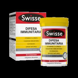 Swisse Difesa Immunitaria, 60 compresse