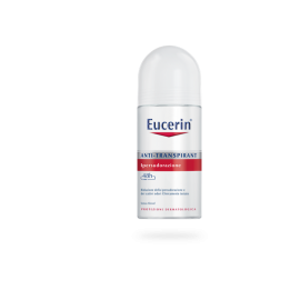 Eucerin 48 h Anti-Transpirant Roll-On, flacone da 50ml