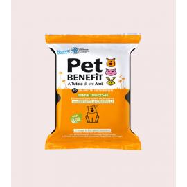 Pet Benefit Igiene Orecchie, 30 salviette detergenti