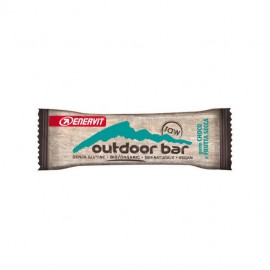 Enervit Outdoor Bar Raw Choco e Frutta Secca