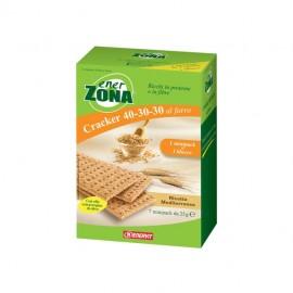 Enerzona Cracker Mediterraneo 7 minipack