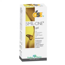 GSE Simil-ONE Gel, tubo da 30 ml