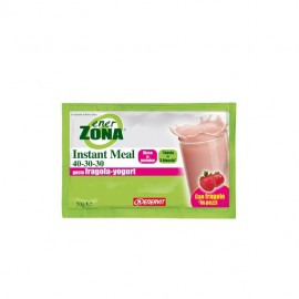 Enerzona Instant Meal 40-30-30 Fragola-Yogurt