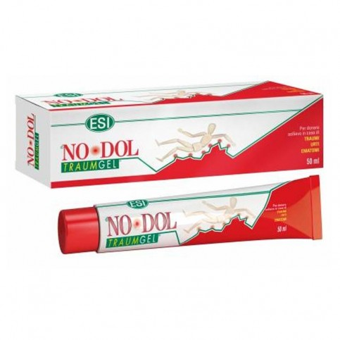 Esi No-Dol TraumGel, Tubo da 50ml