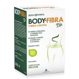 Body Fibra Più , 12 bustine pronte da bere