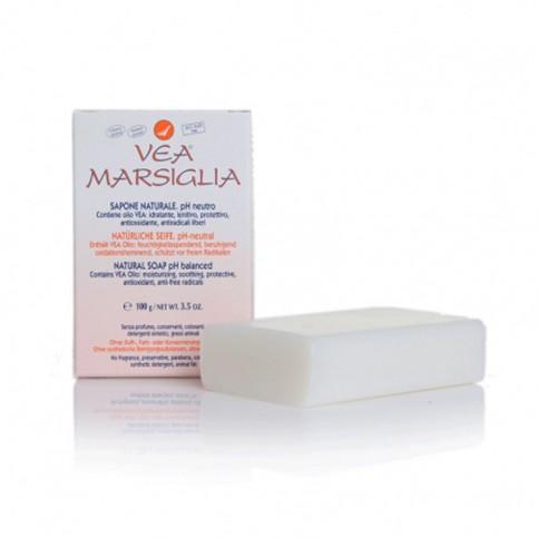 Vea Marsiglia Sapone Naturale, 100 gr