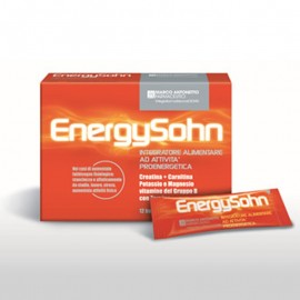 EnergySohn, 12 buste