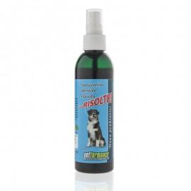 Spazzolino dentale liquido …RISOLTO! Spray da 185ml