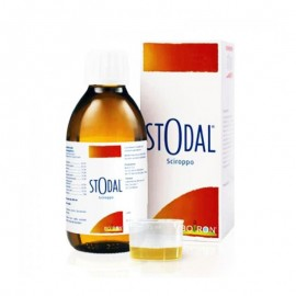 Stodal Sciroppo, flacone da 200 ml
