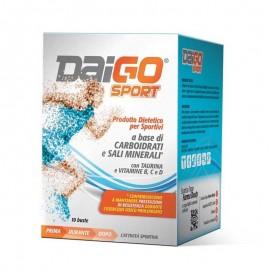 Daigo Sport, confezione da 10 buste