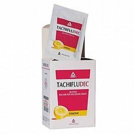 Tachifludec Limone, 10 bustine da sciogliere in acqua