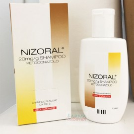 Nizoral Shampoo20 mg/g, flacone da 100 g