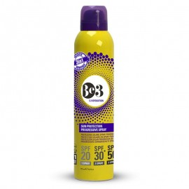 Be3 Evolution Sun Protection Progressive Spray, flacone 200ml