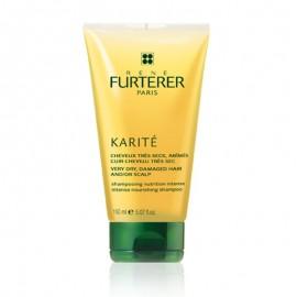 René Furterer, Karité Nutri Shampoo, Flacone 150ml