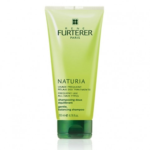 René Furterer, Naturia Shampoo, Flacone 200ml