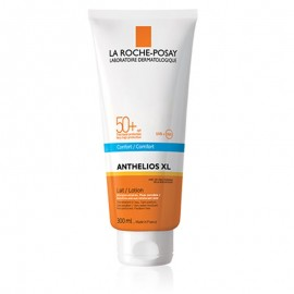 Anthelios XL Latte Vellutato SPF 50+, tubo 100 e 300 ml
