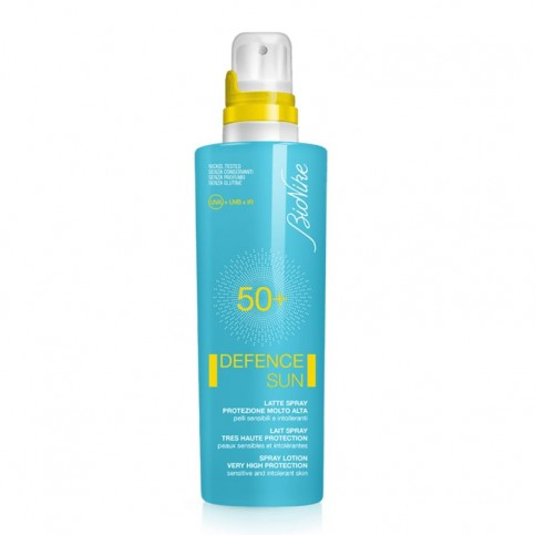Defence Sun Latte Spray 50+, flacone 200 ml