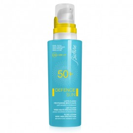 Defence Sun Latte Fuido 50+, flacone da 125 ml