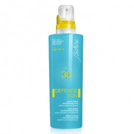 Bionike Defence Sun Latte Spray 30, flacone da 200ml