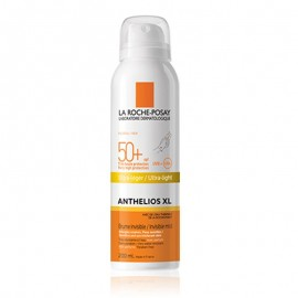 Anthelios XL Spray Invisible Ultra-Leggero SPF50, spray aerosol 200 ml