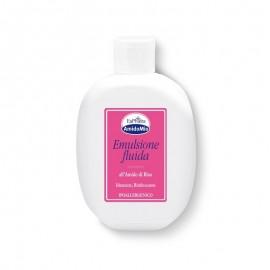 Euphidra AmidoMio Emulsione Fluida, flacone da 200 ml