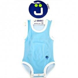 Body JBIMBI Dryarn 0-36 mesi