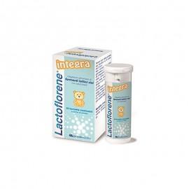 Lactoflorene Integra, 20 tavolette masticabili