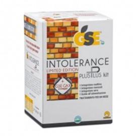 GSE Intolerance PluPlus Kit con GSE Gax IN OMAGGIO