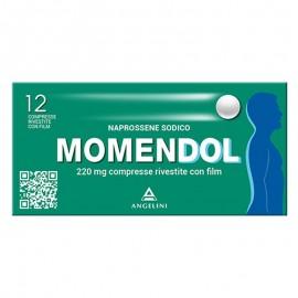 Momendol, confezione da 12 compresse