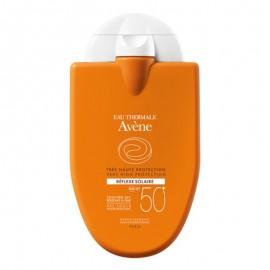 Avene Reflexe Solaire SPF 50+, tubo ultrapiatto da 30 ml
