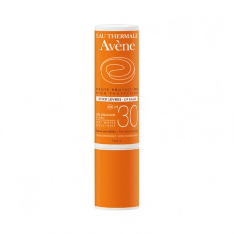 Avene Stick Labbra SPF 30, stick da 3 g